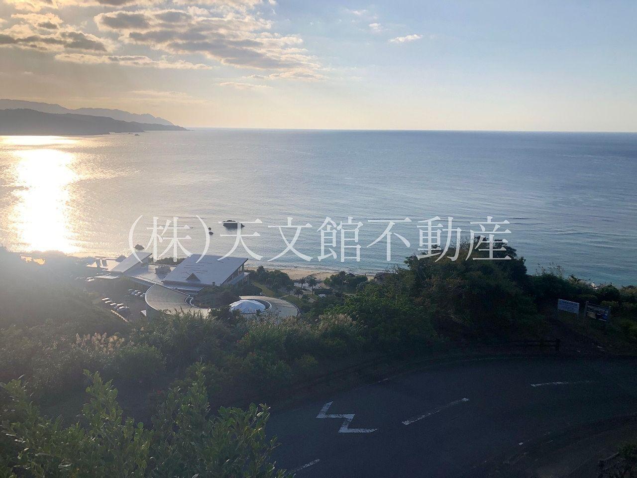 奄美市名瀬大字小宿大浜701−1「奄美市大浜海浜公園」2