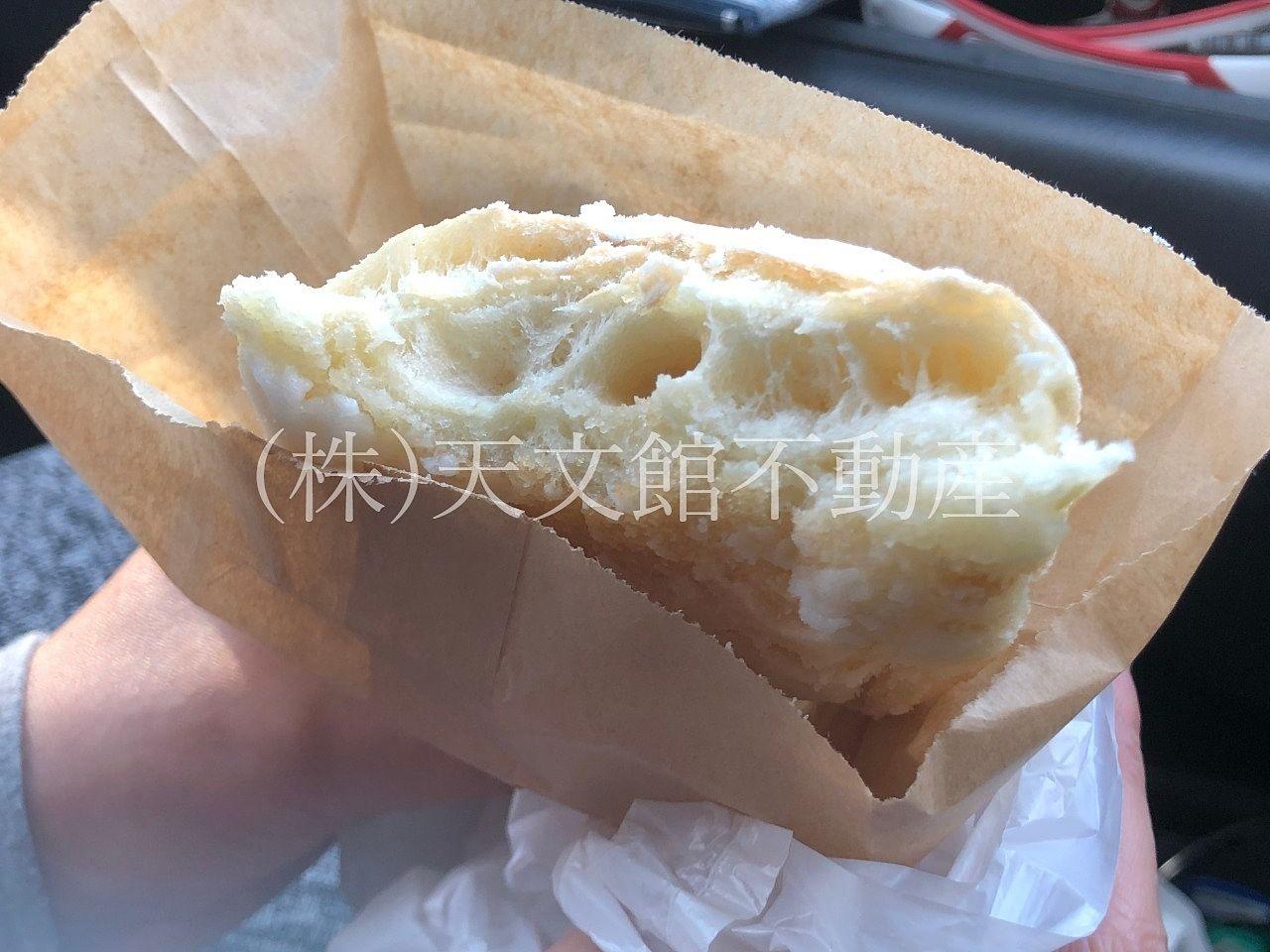 鹿児島市西千石町の清月ベーカリーのパン