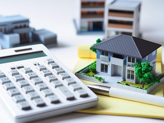 住宅ローンには団体生命保険が付いています。万が一の時は安心です。