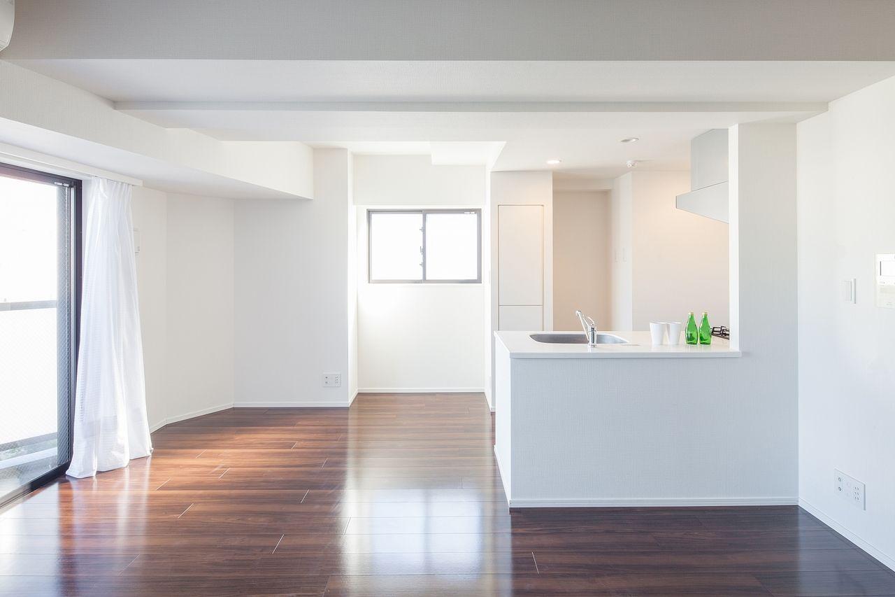 売却物件情報を預かった場合、オープンハウスやオープンルームを実施します。
