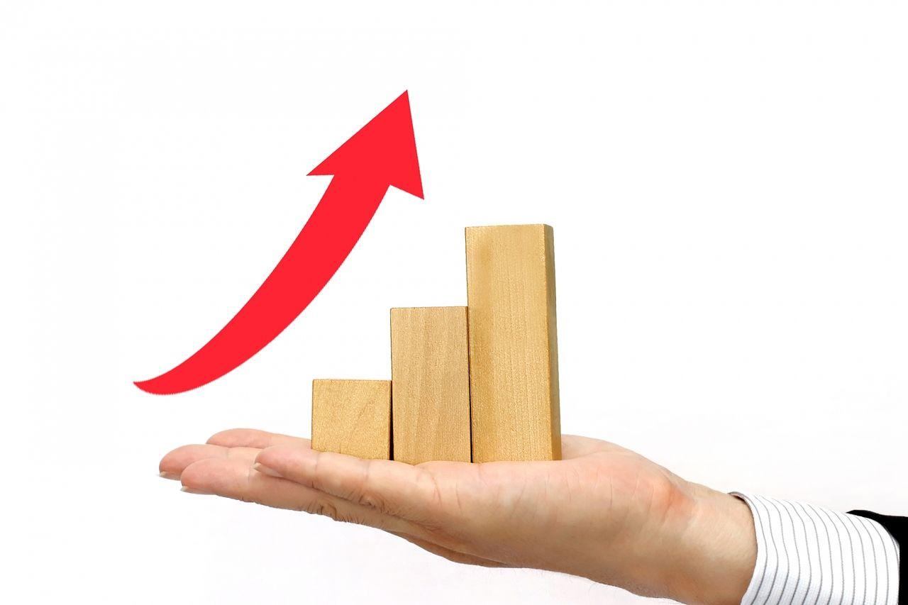不動産会社の査定金額より高くで売りに出ている物件もあります。