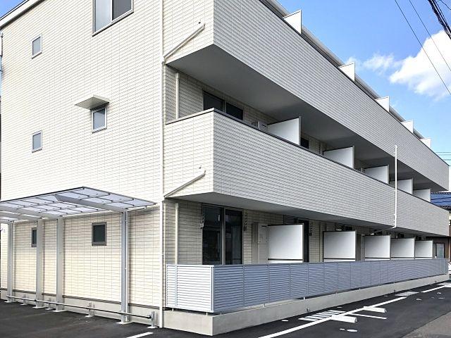 鹿児島市内の新築物件の不動産は利回り高いのですか?