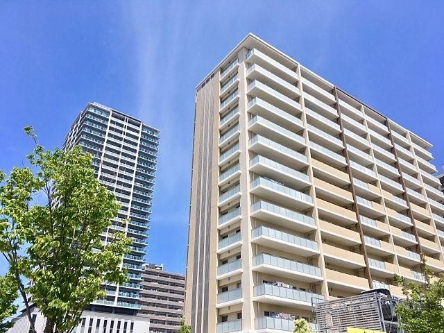 鹿児島市市内の中古マンション査定を無料で行っております。新築マンションに住み替える為に今のマンションを売りたい方ご相談ください。