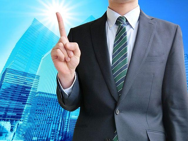 不動産会社は売り物件の情報は他の不動産会社と共有しています。