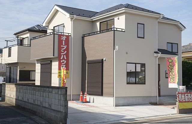 鹿児島市樋之口町の天文館不動産は売り物件のオープンハウスも開催しています。