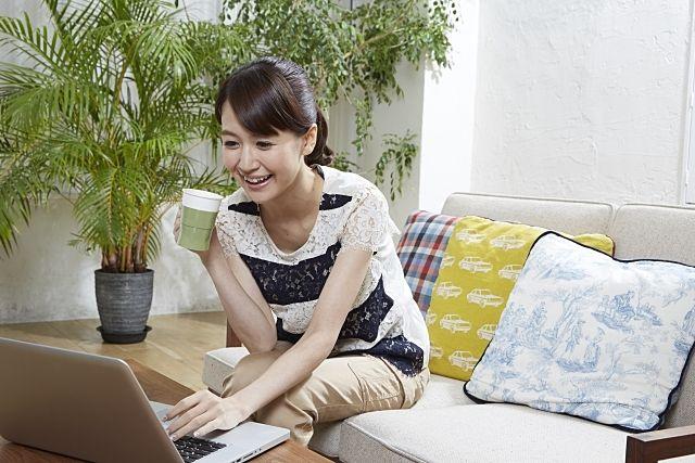 鹿児島市の家査定はインターネットで出来ます。