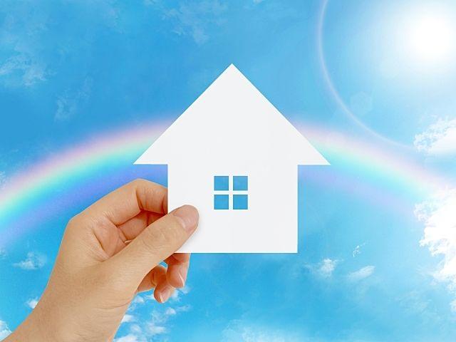 不動産の売却活動が始まると、現地に売り物件の看板設置、家や中古マンションについてはオープンハウスも実施します。