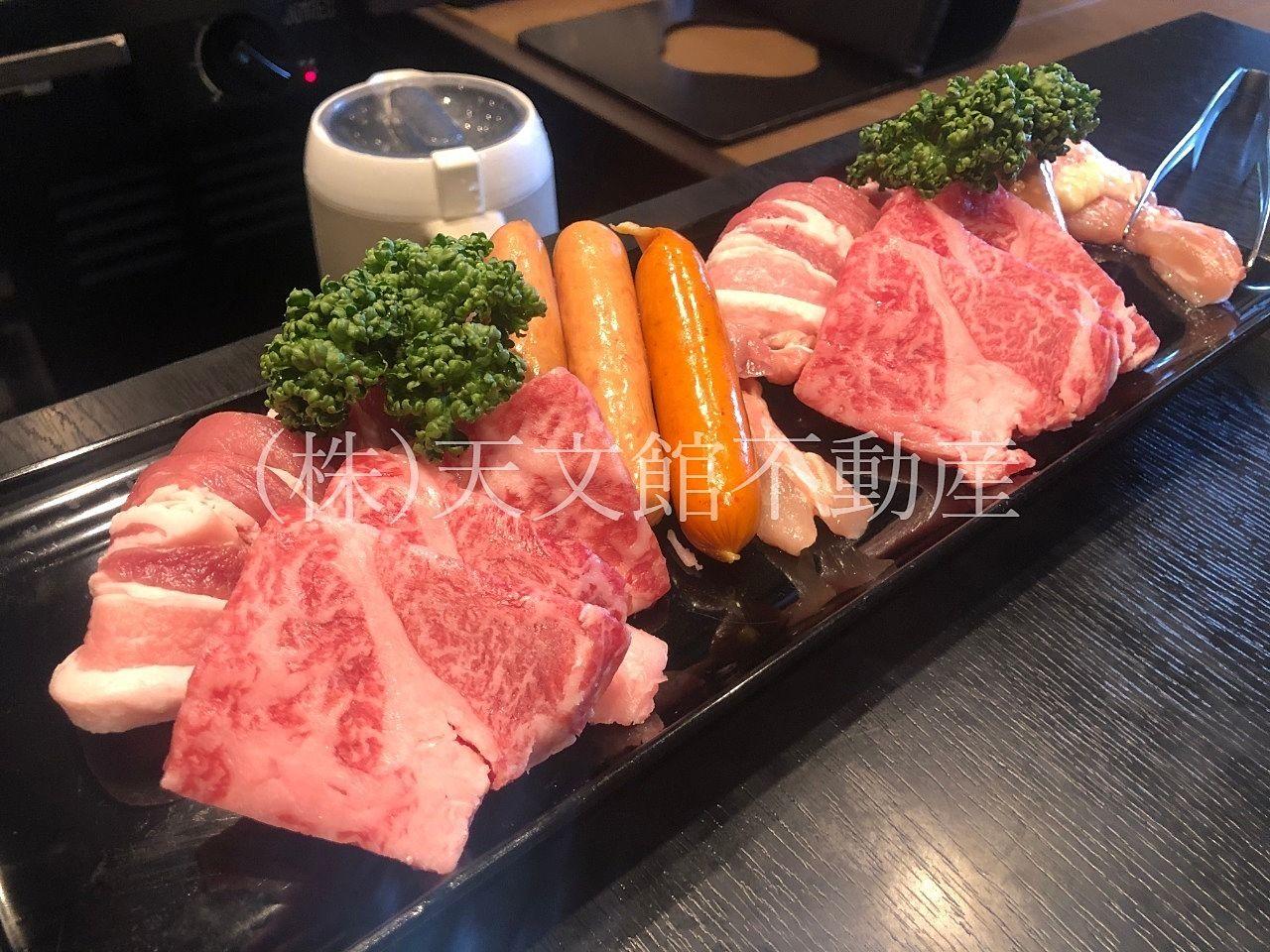 鹿児島県肝属郡肝付町前田「生肉専門店 新村畜産」焼肉好きの方にはおすすめです。