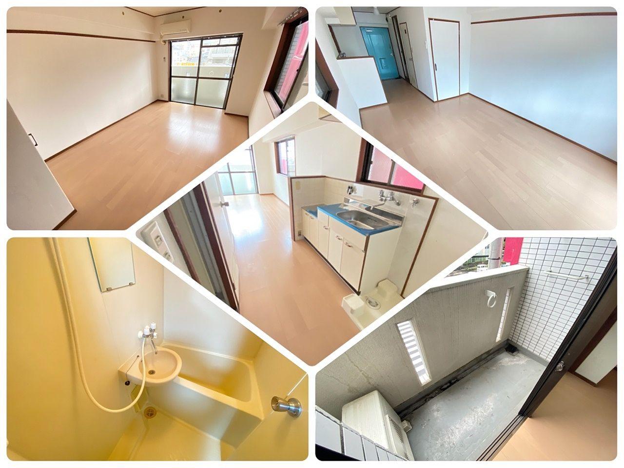 鹿児島市障がい者グループホーム桜上荒田1号館は鹿児島市上荒田町にある障害者グループホームです。