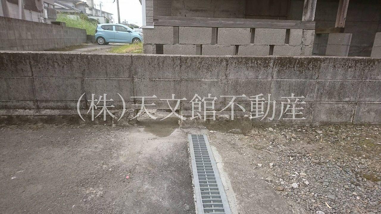 鹿児島市樋之口町 天文館不動産